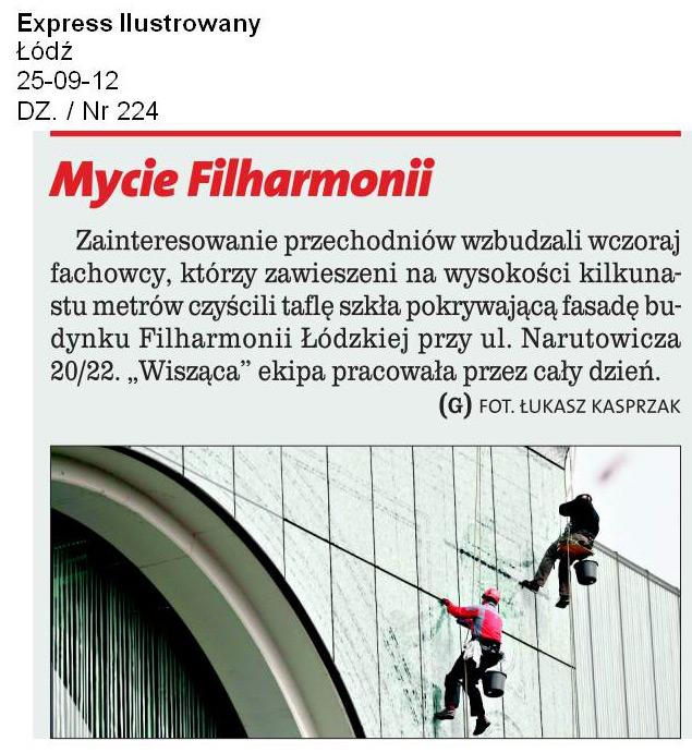 mycie-filharmonii-Łódź